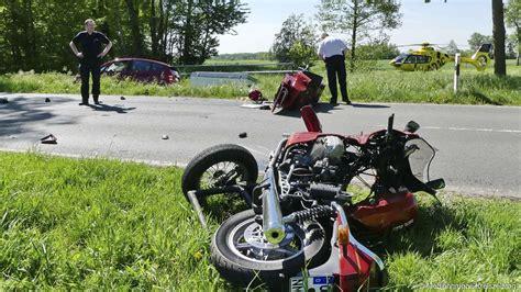 Motorrad Mit Beiwagen Unfall by Ein Motorrad Ger 228 T In Emtinghausen In Den Gegenverkehr Und