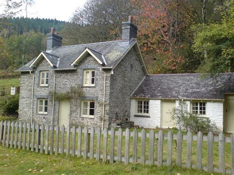 welsh cottage celtic connection pinterest