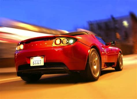 Tesla Roadster Production Tesla Roadster Production Delayed News Top Speed