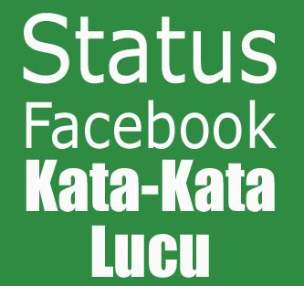 status bb lucu the knownledge