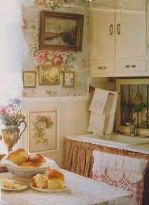 Eye for design decorating vintage cottage style interiors