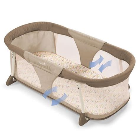 Summer Travel Bed summer infant sure and secure sleeper walmart canada