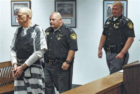 Clinton County Municipal Court Records Victim Accused Kidnapper Said You Re Mine Times Gazette