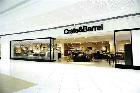 crate and barrel crate barrel opens at sm megamall inquirer lifestyle
