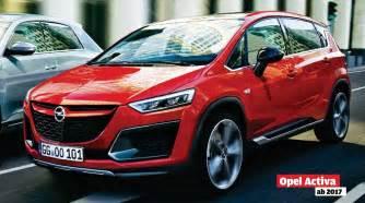 Opel Activa Opel Antara Ii Ou Activa Chevrolet Captiva Ii 2015
