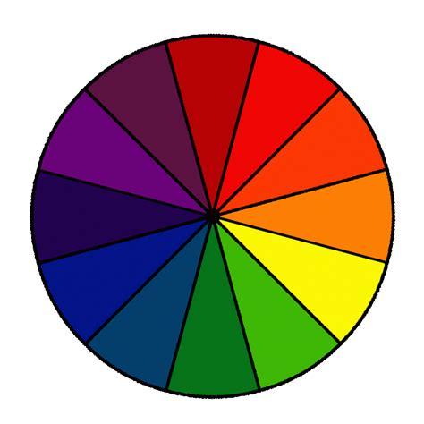 color wheel template color wheel template color wheel