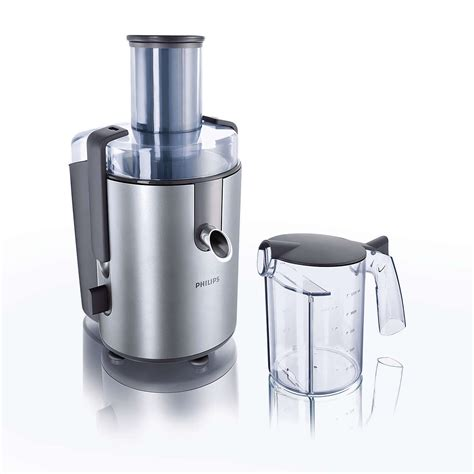 Juicer Philips Hr1858 essentials collection centrifugeuse hr1858 50 philips