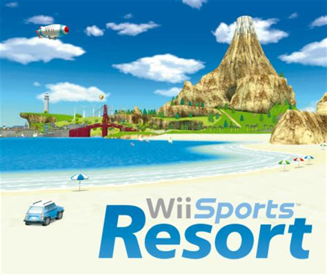 learn some new tricks in wii sports resort | 2010 | news