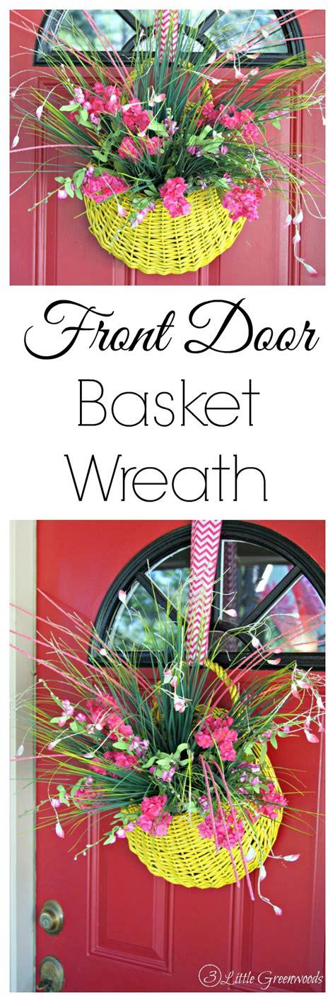 craft my stash upcycled basket wreath