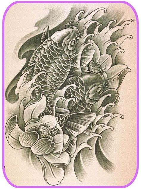 best koi tattoo designs koi fish flash designs top quality high resolution