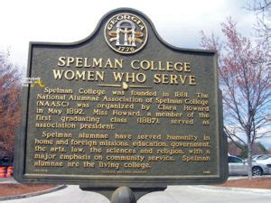Spelman College Acceptance Letter It S A Different World Spelman College Considers Transgender Students For Admission