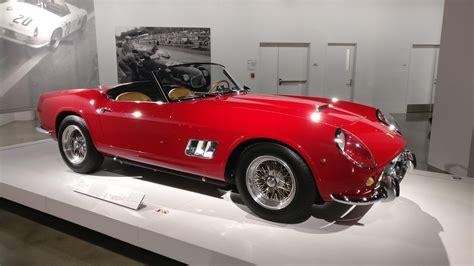ferrari california 1961 1961 ferrari 250 gt california spyder swb 1024x576 oc