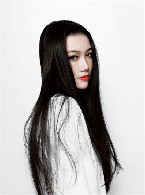 Amazing Women's Asian Hairstyles 2018