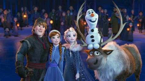 frozen film season 2 does the frozen short still play before coco popsugar