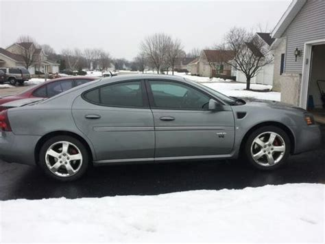 download car manuals 2008 pontiac grand prix parking system find used 2008 pontiac grand prix gxp sedan 4 door 5 3l in beloit wisconsin united states for