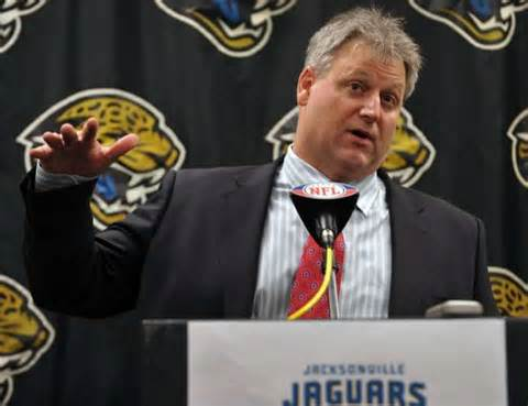 Jaguars General Manager Gene Smith Wishes Tim Tebow The Best But Says Tyson