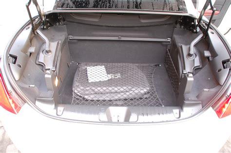 Peugeot 307 Boot Capacity Peugeot 308 Cc Gt Thp 200 Road Test 171 Petroleum Vitae