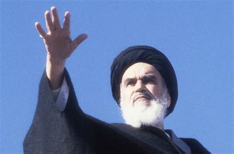 was it wrong to support the iranian revolution in 1978