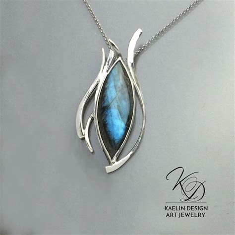 Handmade Sterling Silver Jewelry Designs - trendy design options in silver pendants bingefashion