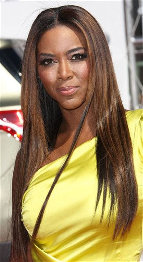 Collection Of Kenya Moores Hair Kenya Moore Hair Www Pixshark Com
