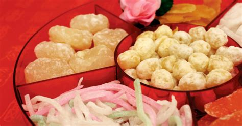 new year snacks malaysia new year food 12 snacks you need to try this