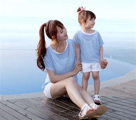 imagenes tiernas mama e hija 17 madres e hijas utilizando el mismo outfit 161 la 13 es