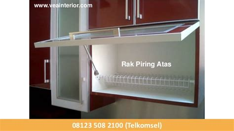 Rak Piring Kitchen Set 08123 5082 100 kitchen set harga model lemari dapur rak