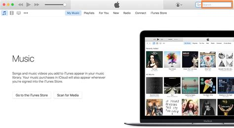 Musically Search Clearing Your Apple Search History From Itunes On Mac