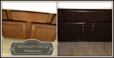 bathroom vanity makeover bathroom vanity makeover detours in