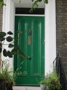 green front door pin by claudia rollins on home beautiful pinterest