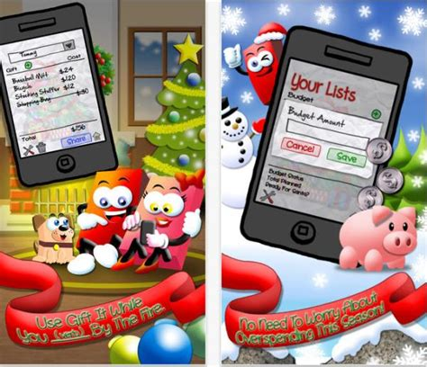 gift list app for iphone gift it for iphone shopping list app phonesreviews uk mobiles apps networks