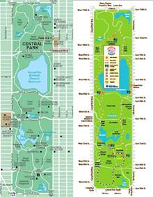 central park attractions new york travel around the