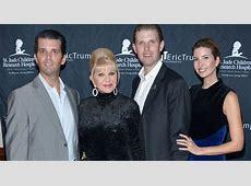 Ivana Trump writing book on raising Ivanka, Don Jr. and ... Invitational Education
