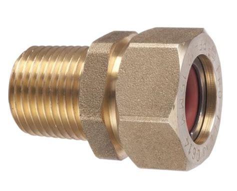 Menards Plumbing Fittings by Brass Csst Fitting At Menards 174