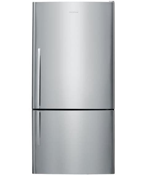 Inch French Door - fridges standard fridge height