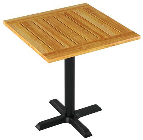 Patio Table Measurements Patio Cedar Table Set Table Height