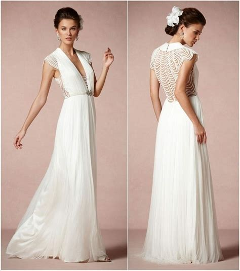 embellished wedding gown these pearl embellished wedding dresses are so sublime