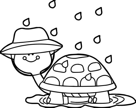 april showers coloring pages the 20 best ideas for april showers coloring pages best