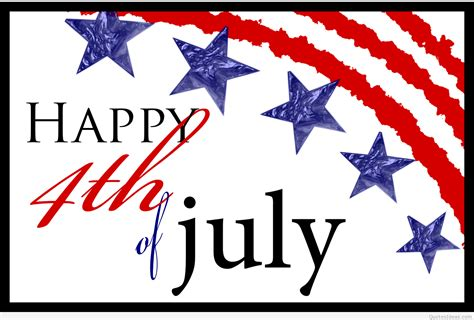 Happy 4th by Happy 4th Of July Happy Independence Day Sayinsg Quotes Pics