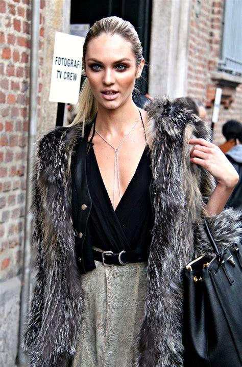 Candice Wardrobe by Candice Swanepoel 13 Style
