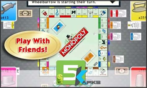 monopoly full version apk download monopoly v3 2 0 apk obb data updated free 5kapks get