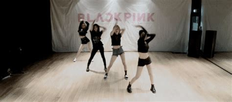 blackpink playing with fire dance practice black pink images blackpink playing with fire dance