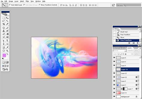 libro colorists special effects color nuke special effects photoshop tutorials designstacks