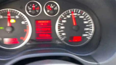 Audi 2 0 Tfsi Probleme by Audi A3 2 0 Fsi Epc And Engine Problem Over 4 Rpm Youtube