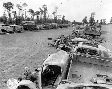 japanese jeep ww2 ww2 photo wwii junkyard allied and german vehicles wrecked