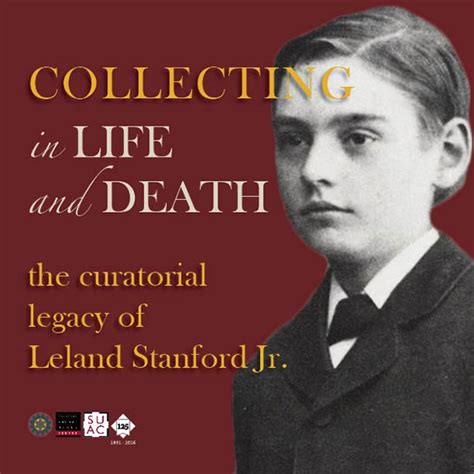 leland stanford the of a railroad tycoon books collecting in and the curatorial legacy of