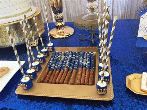 Royal King Themed Baby Shower by 25 Best Ideas About Prince Baby Showers On