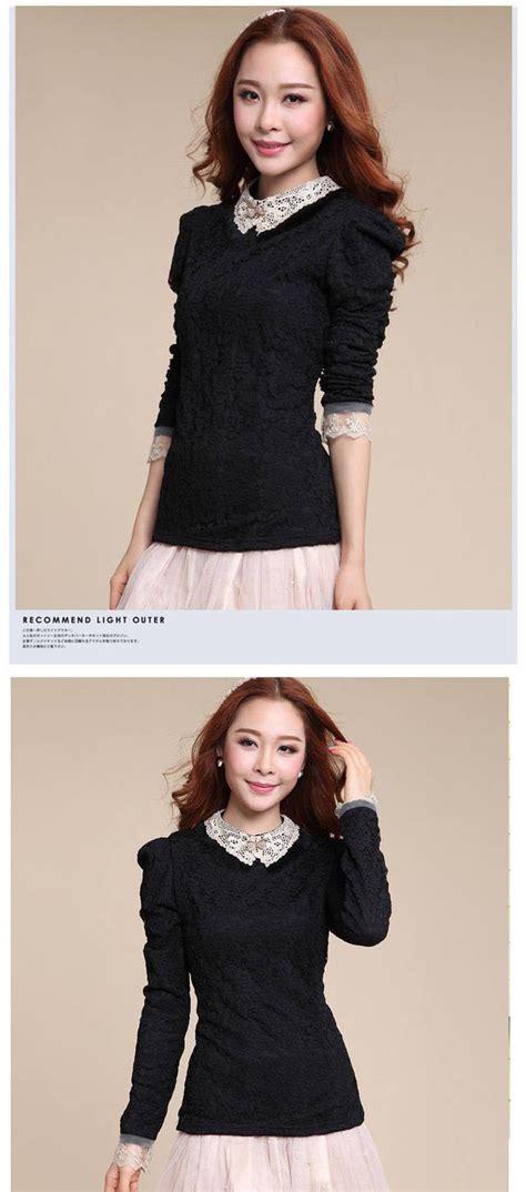 Baju Import Baju Murah Baju Fashion A31082 Blouse baju import murah wanita newhairstylesformen2014