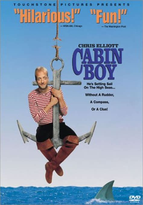Cabin Boy Quotes by Cabin Boy Tv Tropes