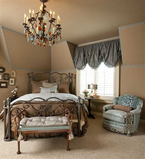 Traditional Bedroom Decorating Ideas | 25 stylish and practical traditional bedroom designs